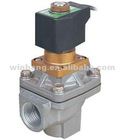 Solenoid Pulse Valve Model:WBP-25