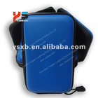Hard disk carrying case