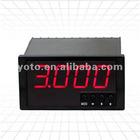DE3 Series 4 digit Digital Voltmeter your choice!