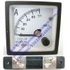 99C1 DC 0~50A Analog AMP Panel Meter+Shunt