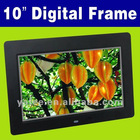 "New 10 "" Digital Photo Picture Frame O-820"