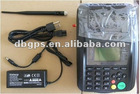 Customized Portable Wireless GPRS SMS Printers