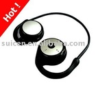 Portable Neckband stereo bluetooth headset-sport style