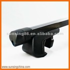 8114+B3 Anti-Rust steel universal car roof rack