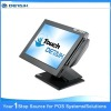 DTK-POS1556 15 inch All-in-One Touch POS Terminal; Restaurant POS