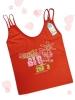 fashion girl's vest