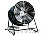 axial flow fan (air dancer fan)