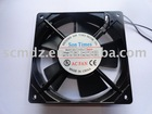 axial fan 220v ac 120*120*25mm