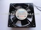 axial fan 220v ac 120*120*25mm