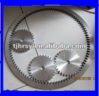 Aluminum alloy inner gear ring
