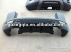 Range Rover EVOQUE 2011 car rear bumper for 5-door