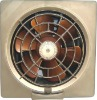 12'' Plastic Exhaust Fan with Lattice