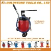 10L 10kgs grease pump hand operated,barrel grease pump,grease barrel pump