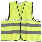 Reflecitive safety vest