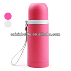 350ml stainlless steel colorful vacuum flask