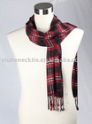 fashion 100% silk cashmere scarf