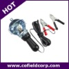12V Inspection Working Light with Clip