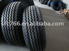 Tralier tires
