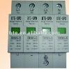 surge protective device gas circuit breaker