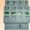 surge protective device gas circuit breaker