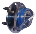 wheel hub bearing for Fiat DAC35660033