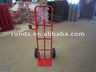 China strong Metal Hand Trolley