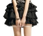 2012 newest Europe lovely fleabane skirts