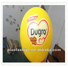 factory sale promotion inflatable latex balloon