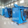 6 Ton Electric Induction Holding furnace