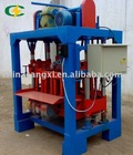 concrete brick making machine/manual brick making machine