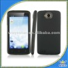 2012 new and super thin Dual sim dual core 3g wifi mobile phone android 4.0 MTK6577