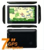 "7"" 7inch gps gps navigation touch screen av in bt mp3 mp4 best price"