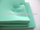 PU Memory/Visco-elasticity Foam Sheet