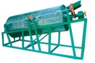 High capacity Cylinder screen