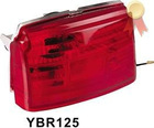 YBR125 Motorcycle Tail Lights