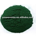 100% pure spirulina powder for food