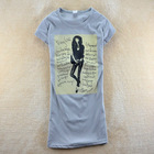 65 polyester 35 cotton t shirt