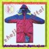 Waterproof windproof jacket/Warm Jacket/winter waterproof warm coat