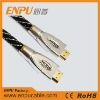 support TV resolution HDMI cable