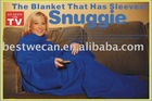 Sleeve blankets