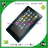7 inch tablet pc android 2.3