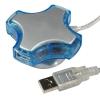 4-port USB 2.0 HUB (GF-HUB-3001)