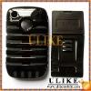 Musubo Retro Plastic + Silicon Microphone Case For BlackBerry 8520