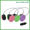With Calling Bluetooth Headphone