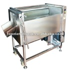 High efficiency Potato peeling machine