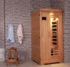 Far infrared sauna room,FIR-601