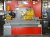 Q35Y-30Multifunctional Combined hydraulic punching machine