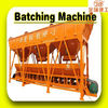 HP Series Concrete Proportioning Machine( for economic style concrete batching plant)