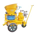 CP-3 concrete spraying mchine(Air motor)