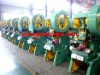 EMM23-80 C-frame Inclinable Power Press/ mechanical stamping machine